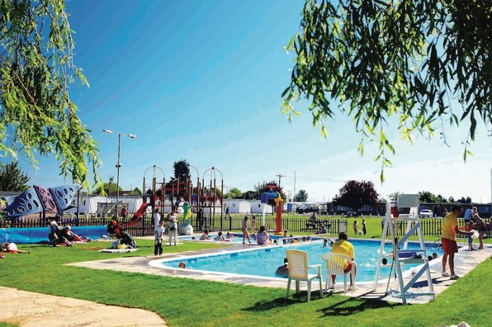 Coinslot - Park Homes Season Extension