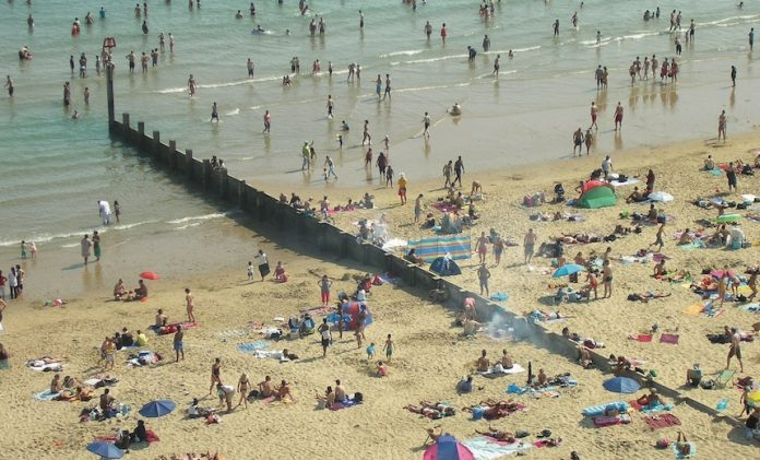 bacta Coinslot - Pound Brexit Seaside UK staycation sector's sector's