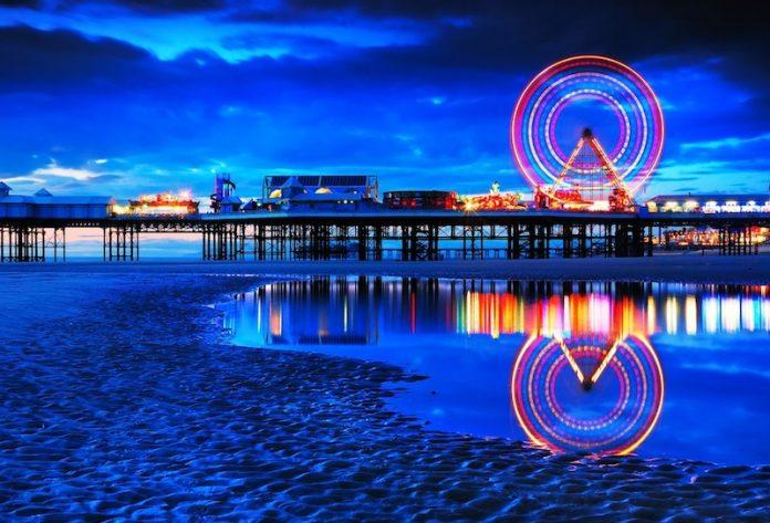 Coinslot - SG Gaming AGC Coastal Arcade UK government