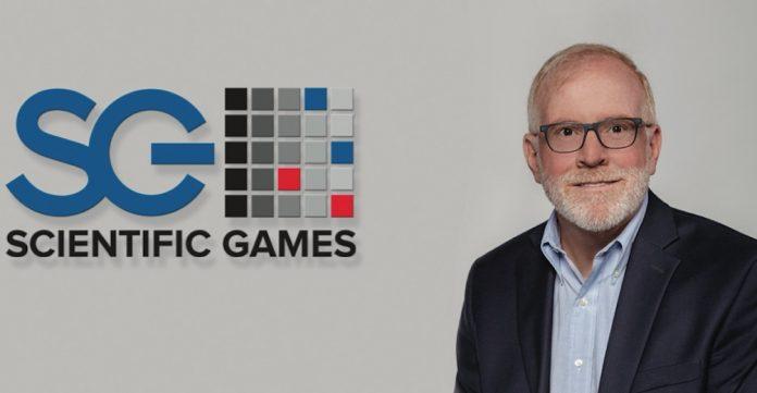 Coinslot - Scientific Games Report Sheehan