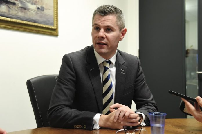Coinslot - Secretary Scotland Finance
