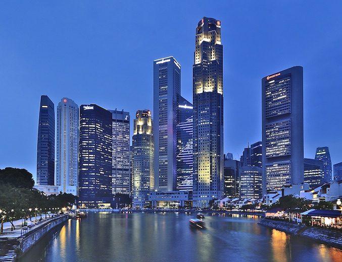 Coinslot - Singapore AAE expo