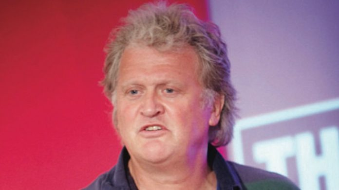 Coinslot - Wetherspoon Tim Martin budget