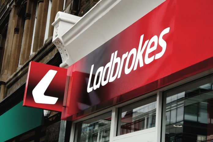 review Coinslot - ladbrokes Jim mullen FOBTs doomsday