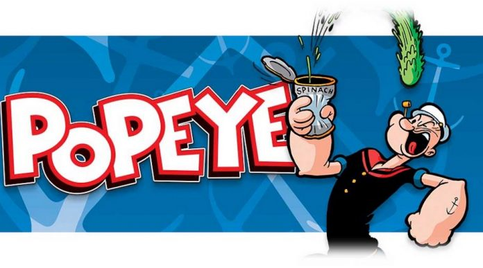 Coinslot - BetCom Gauslemann Group Popeye