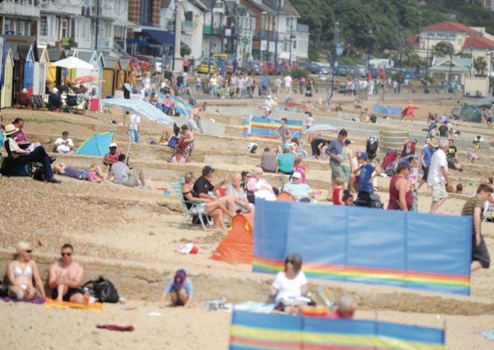 Coinslot - Coastal operators summer turn out