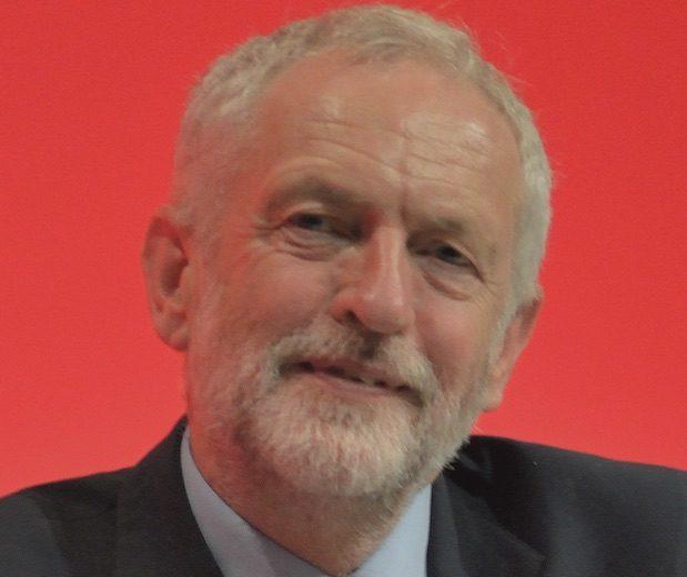 Coinslot - Corbyn