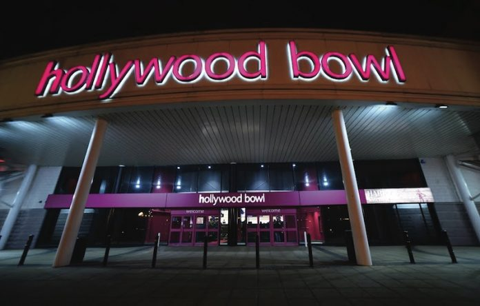 Coinslot - Hollywood Bowl new venues