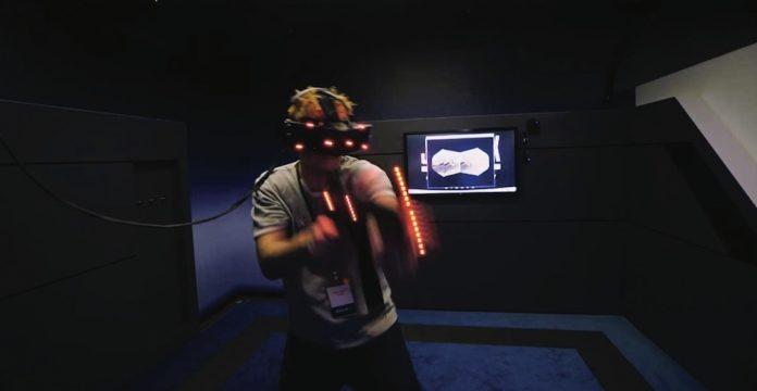 Coinslot - IMAX VR