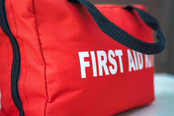 Coinslot - Leisure Island Canvey First Aid