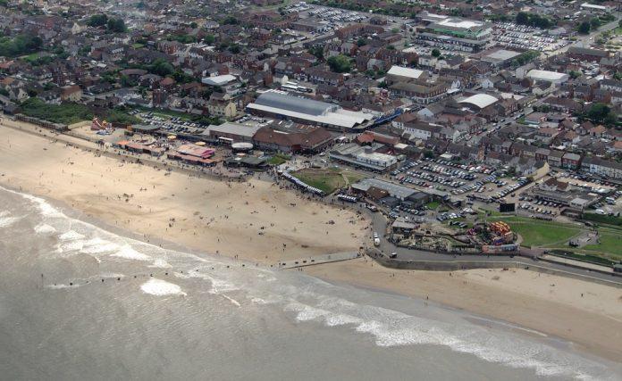 Coinslot - Lincolnshire coast