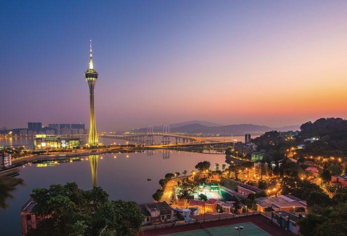 Coinslot - Macau mgs
