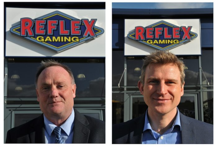 Coinslot - Reflex appointments grow