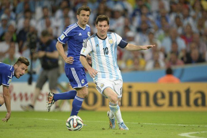 Coinslot - Lionel Messi