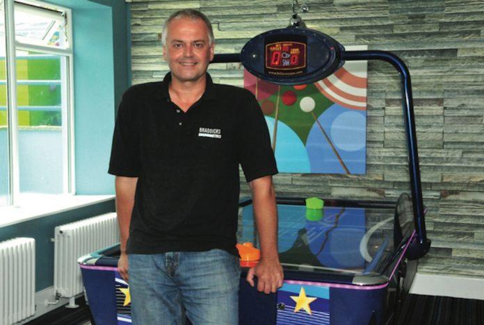 COinslot - industry amusements future