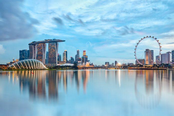 Coinslot - AAE Singapore
