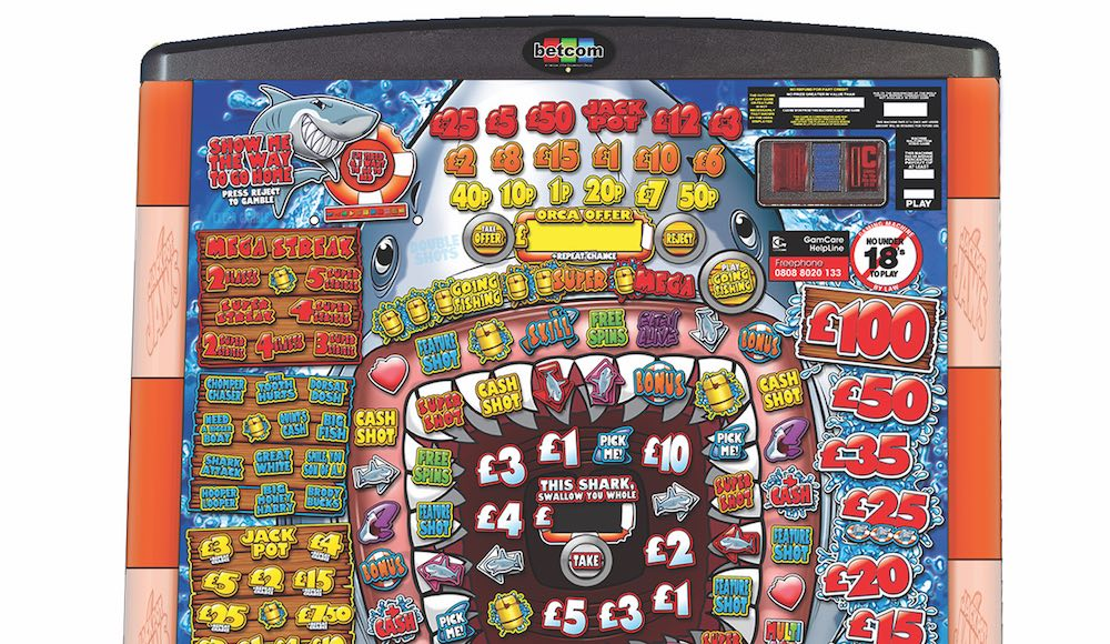 slot games uk