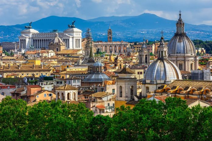Coinslot - ENADA Rome