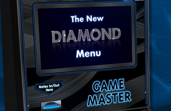 Coinslot - Games Master Reflex