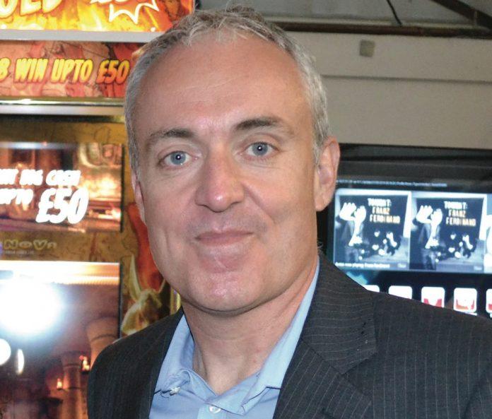 Coinslot - Market Tony Glanville