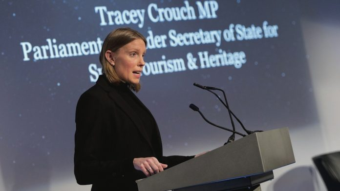 Coinslot - October Triennial Review Tracey Crouch