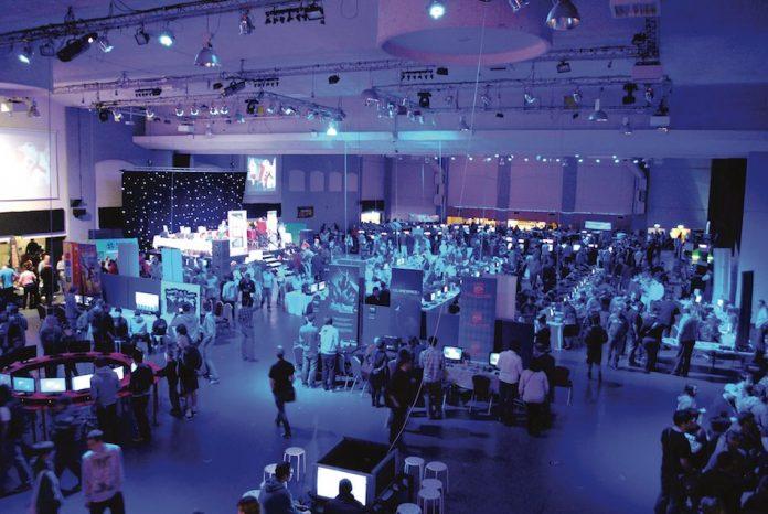 Coinslot - Play Expo Blackpool