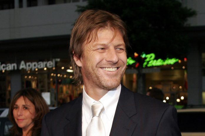 Coinslot - Sean Bean FOBTs
