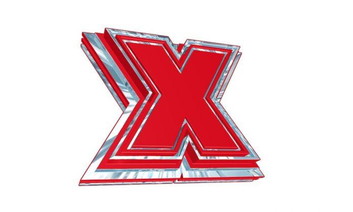 Coinslot - X Factor Thorpe Park