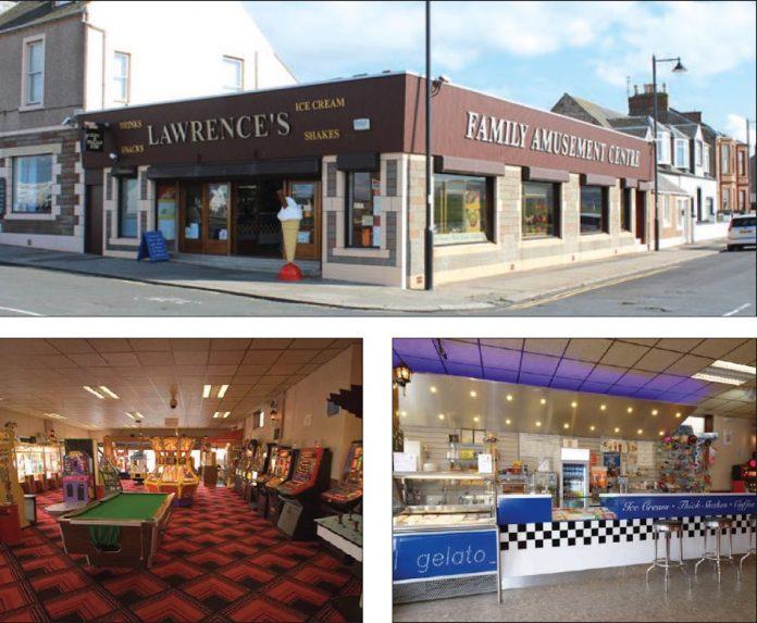 Girvan Lawrence's