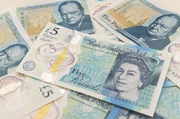 Bank of England reject calls for new polymer note change
