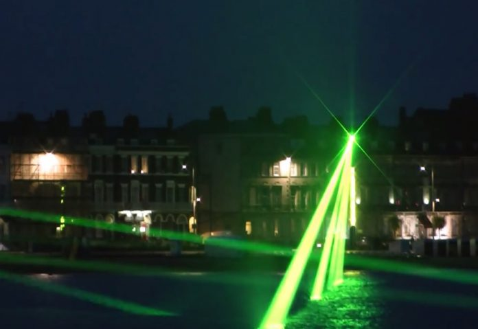 Coinslot - Lights Weymouth