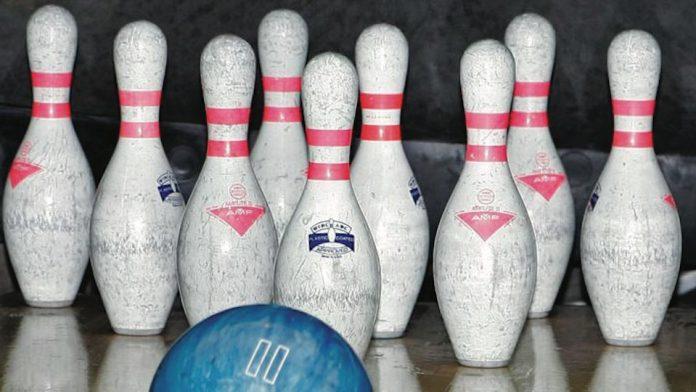Coinslot - Tenpin bowling September