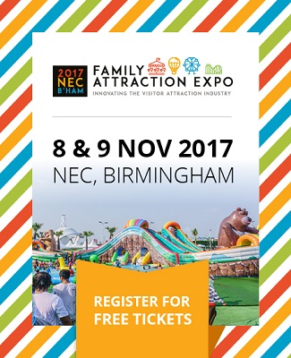 Family Attraction Expo 2017 SB