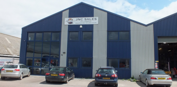 jnc warehouse