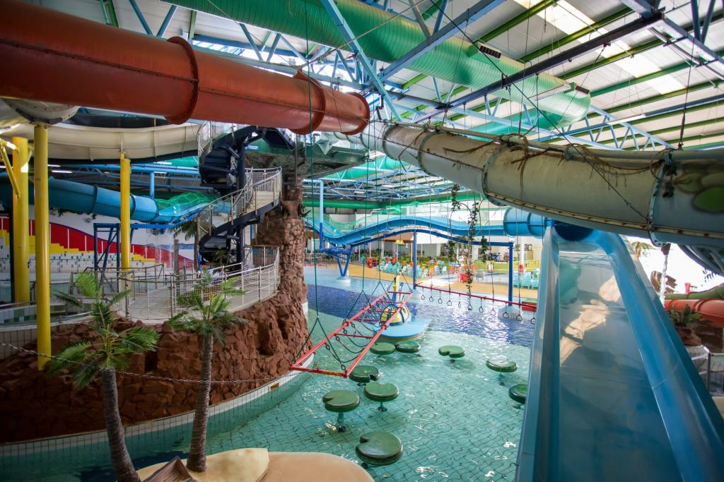 Waterworld Group Receives Green Light For 10m Expansion Plan Coinslot International