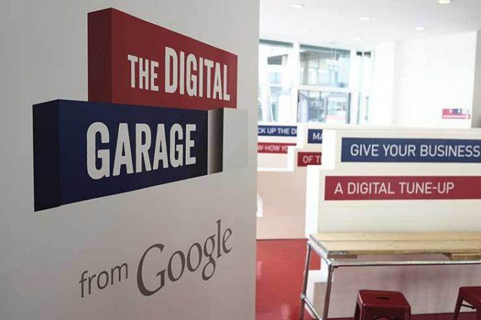 DigitalGarage Google