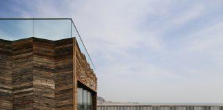 hastings pier architecture