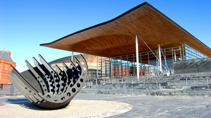 welsh wales assembly