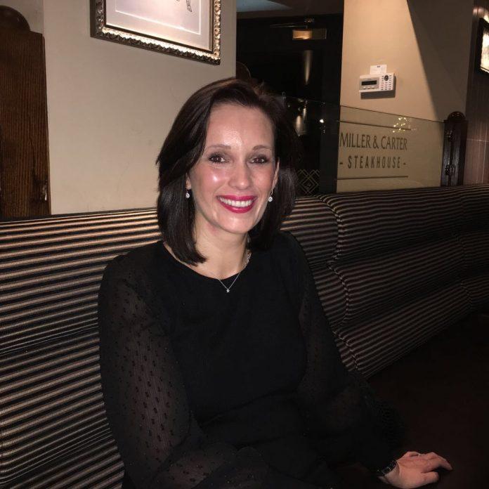 Dawn Clarke