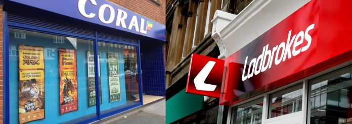 Scientific Games, Ladbrokes Coral, business, integration