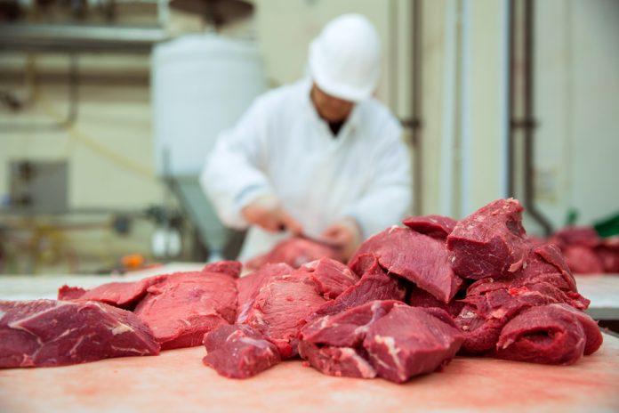 meat butlins