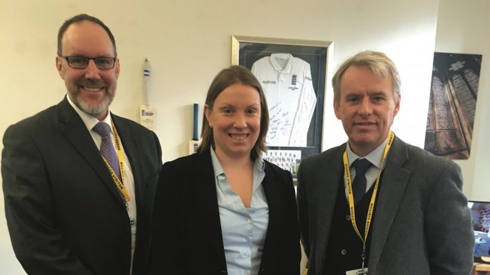 Bacta Whitehall Tracey Crouch