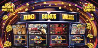 Big Bonus Wheel VIP