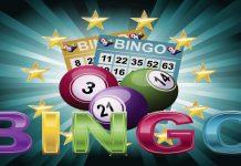 coinslot Bingo numbers