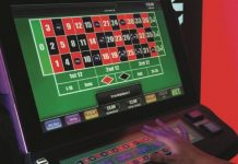 FOBT, stakes, Industry, politics, finance