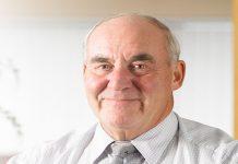David Bellis MBE