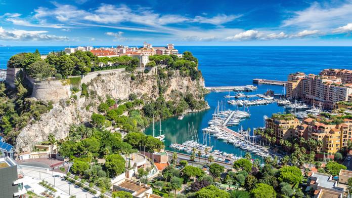 Monaco summit