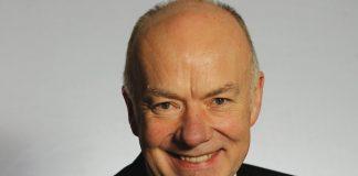 Peter Hannibal DCMS