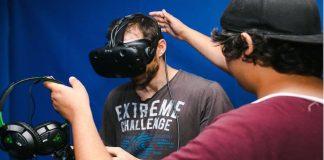 dnavr virtual reality
