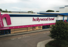 Hollywood Bowl revenue